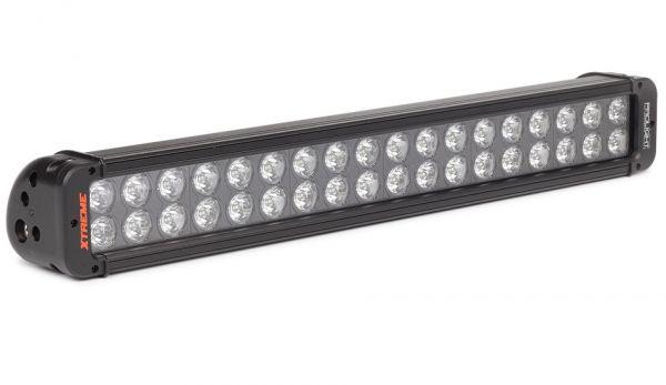 Двухрядная светодиодная LED балка дальнего света Xmitter Prime: XIL-PX3625