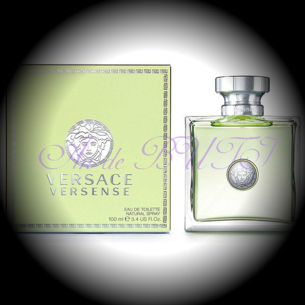 Versace Versense 100 ml edt