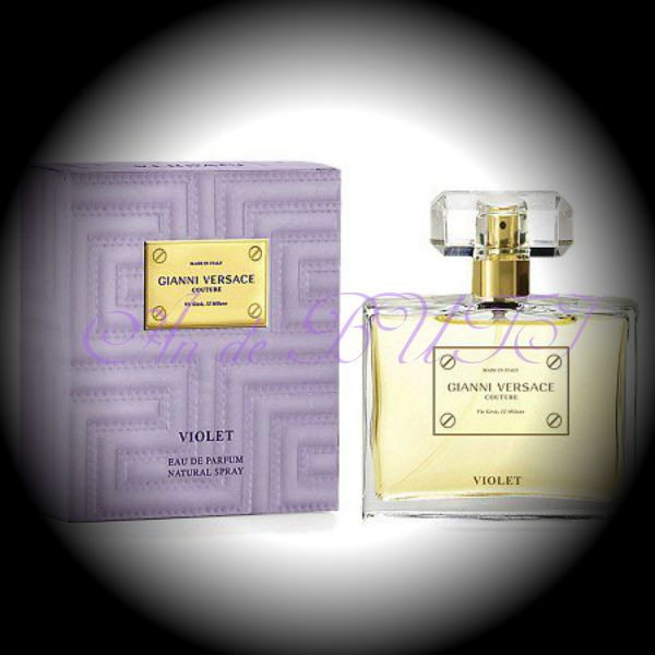 Versace Couture Violet 100 ml edp