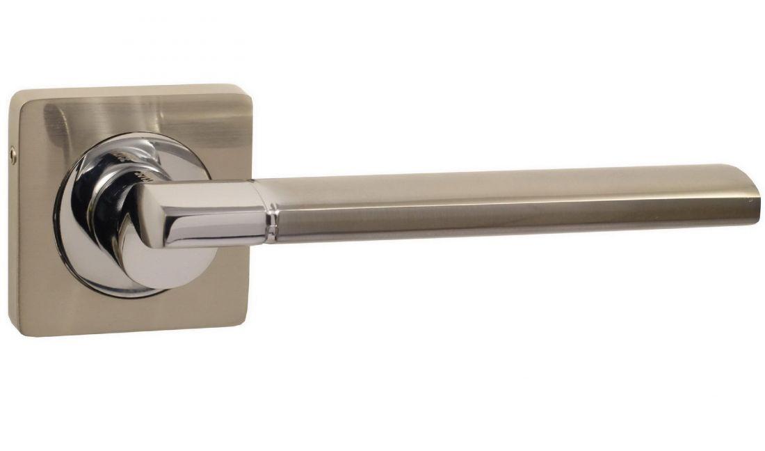 Дверные Ручки V06D матовый  никель