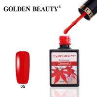 Golden Beauty 05 Cheerful гель-лак, 14 мл