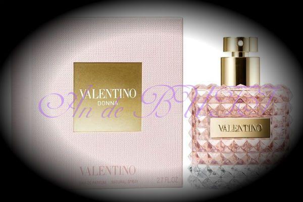 Valentino Donna 100 ml edp