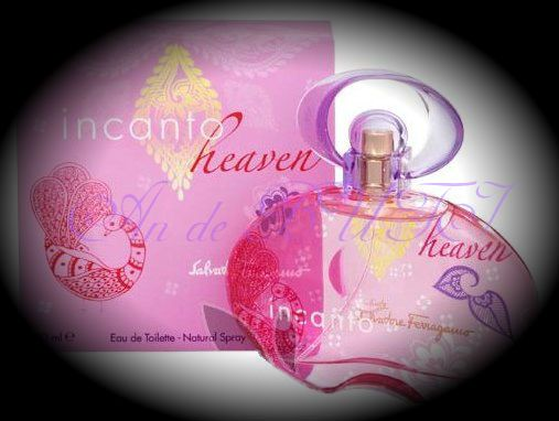 Salvatore Ferragamo Incanto Heaven 100 ml edt