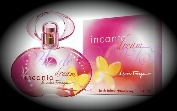 Salvatore Ferragamo Incanto Dream 50 ml edt