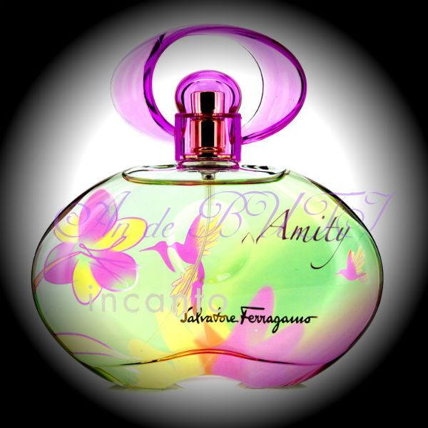 Salvatore Ferragamo Incanto Amity 100 ml edt