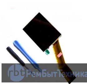 Дисплей (экран) для фотоаппарата Panasonic Lumix DMC-TZ7 ZS3