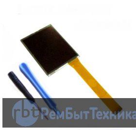 Дисплей (экран) для фотоаппарата Panasonic Lumix DMC TZ1 TZ-1