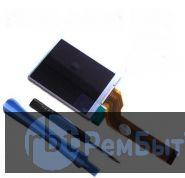 Дисплей (экран) для фотоаппарата Panasonic Lumix DMC-FX35 FX36 FS1 FS3 FS5 TZ4 LZ8 LZ10 LS80 TZ11