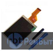 Дисплей (экран) для фотоаппарата Samsung Digimax PL70 SL720 IT100