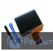 Дисплей (экран) для фотоаппарата Fujifilm Finepix F30 F31 fd
