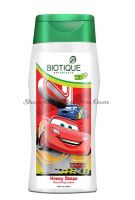 Биотик Дисней Пиксар Тачки увлажняющий лосьон для детей | Biotique Disney Pixar Cars Honey Shake Baby Nourishing Lotion