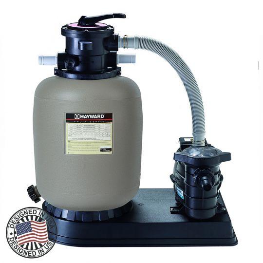 Фильтрационная установка Hayward ProTop S144T8102 (D350)