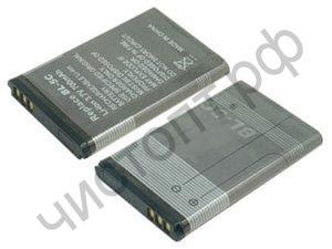 Аккумулятор BL-5C 1200 mAh (900mAh ) (БЕЗ ГАРАНТИИ И ОБМЕНА)