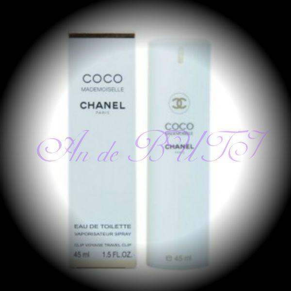 Chanel Coco Mademoiselle 45 ml