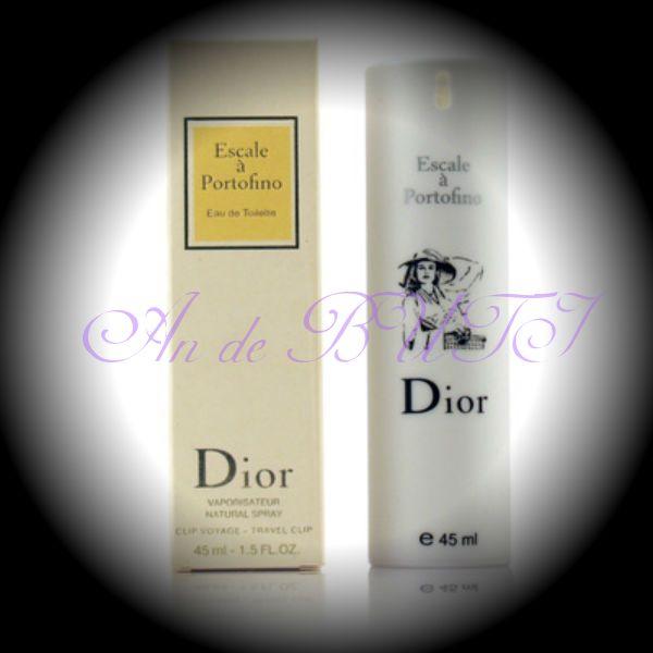 Christian Dior Escale a'Portofino 45 ml