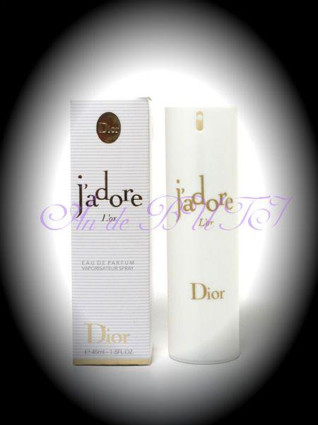 Christian Dior J`adore L'Or 45 ml
