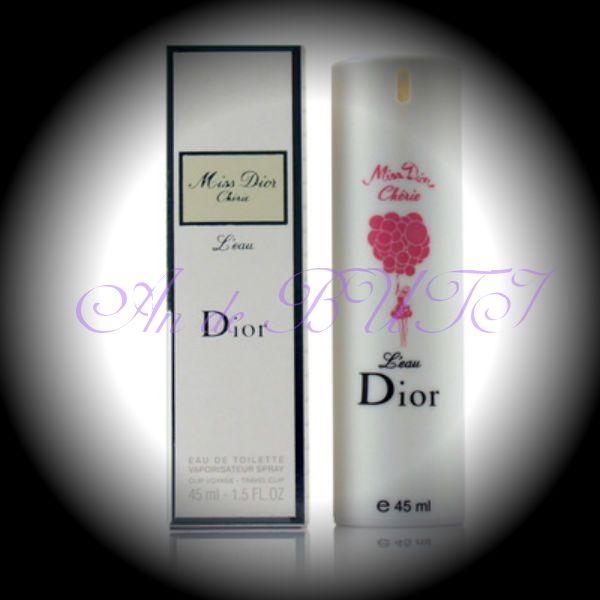Christian Dior Miss Dior Cherie L`eau 45 ml