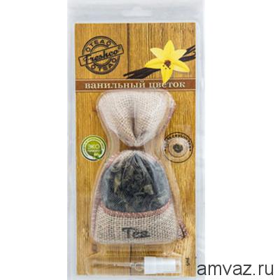 """Ароматизатор подвесной мешочек """"Freshсo Tea"""" Ванильный цветок"""