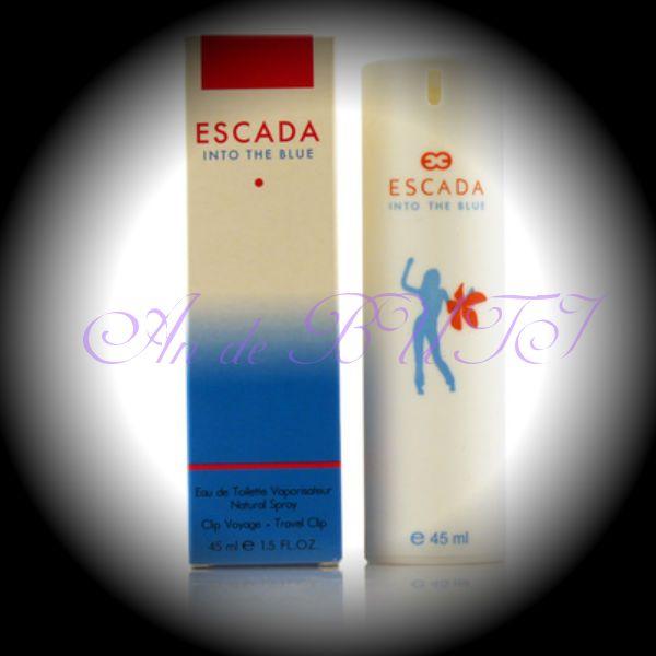 Escada Into the Blue 45 ml