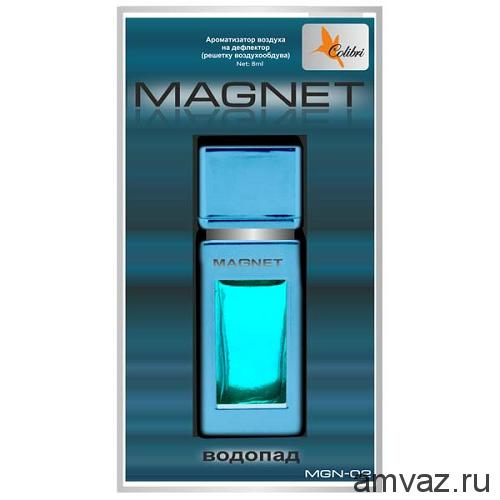 "Ароматизатор в дефлектор ""Magnet"" Водопад"