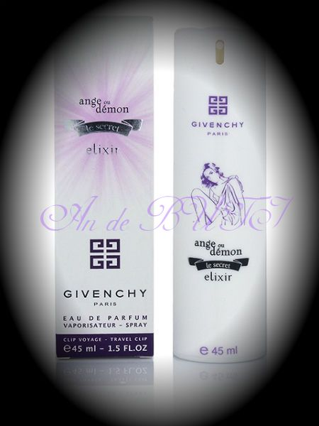 GIVENCHY Ange ou Demon Le Secret Elixir 45 ml