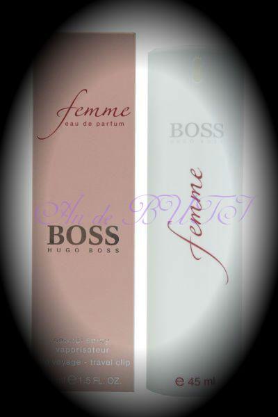 Hugo Boss Boss femme 45 ml