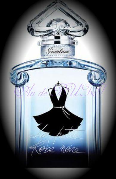 Guerlain La Petite Robe Noir Intense 100 ml edp