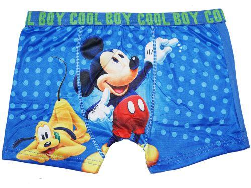 Трусы шортики детские для мальчиков Coolkid XL-3XL №T012