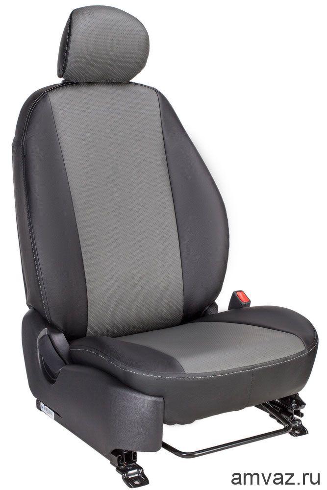 Чехлы салона Сlassic Chevrolet Lacetti Жаккард