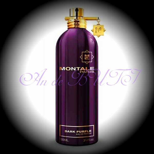 Montale Dark Purple 100 ml edp