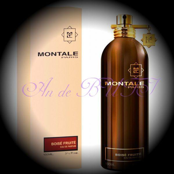Montale Boise Fruite 100 ml edp