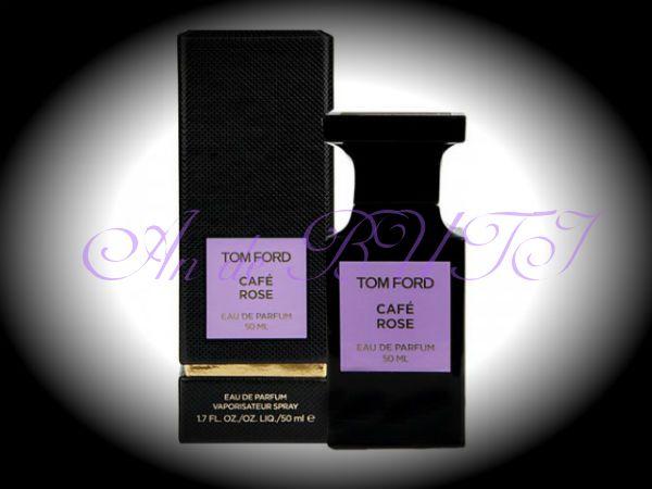 Tom Ford Cafe Rose 100 ml edp