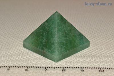 Кварц зелёный