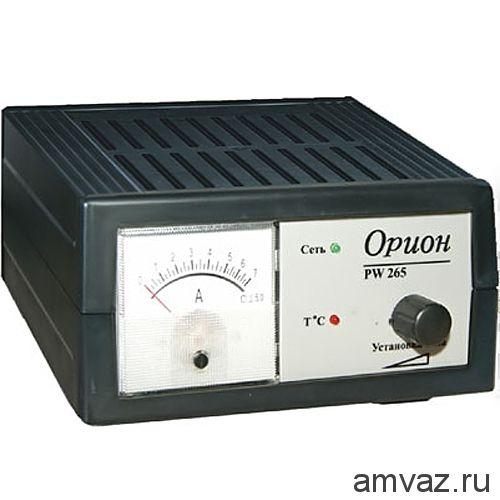 Зарядное устройство импульсное Орион PW 265