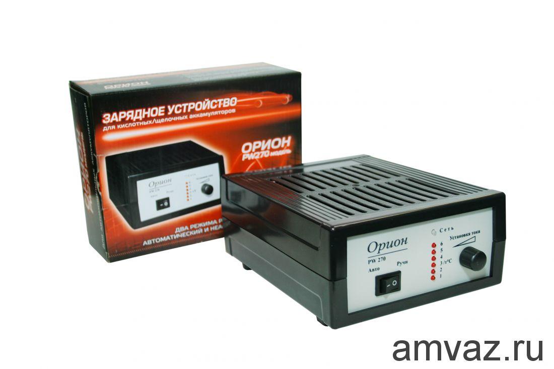 Зарядное устройство импульсное Орион PW 270