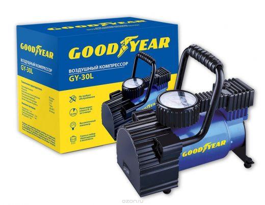 Воздушный компрессор GY-30L 30л/мин