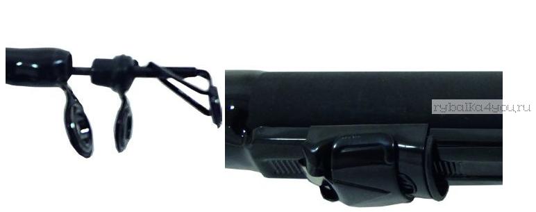 Удилище болонское с кольцами Волжанка Универсал IM7 3,8 м / тест до 40 гр