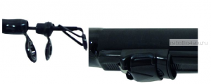 Удилище болонское с кольцами Волжанка Универсал IM7 4,2 м / тест до 40 гр