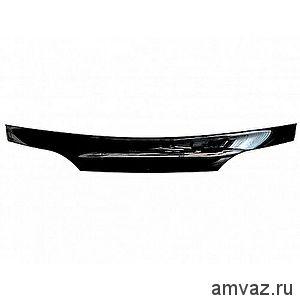 Спойлер на капот ВАЗ 2106 AZARD