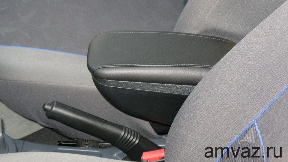 Подлокотник Renault Duster 2011- / Nissan Terrano 2014-