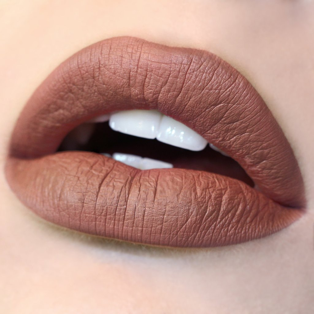 Помада Colourpop - Beeper ULTRA MATTE LIPS
