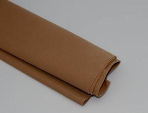 Фоамиран Иранский, толщина 1 мм, размер 60х70 см, цвет светло-коричневый (1 уп = 10 листов)