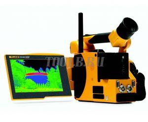Fluke TiX660 - тепловизионная камера