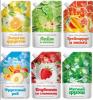 Гель для душа «Энергия фруктов» с маслом апельсина и экстрактами фруктов 200мл дой-пак