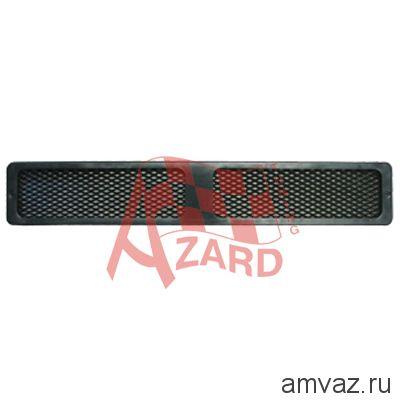 Решётка радиатора ВАЗ 2110-12 /сетка-спорт/ /НЕКРАШ./