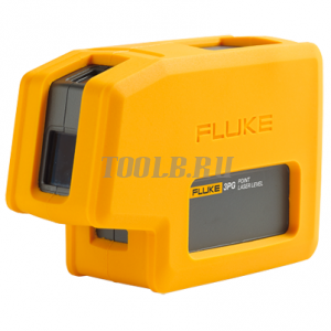 Fluke 3PG - точечный лазерный нивелир