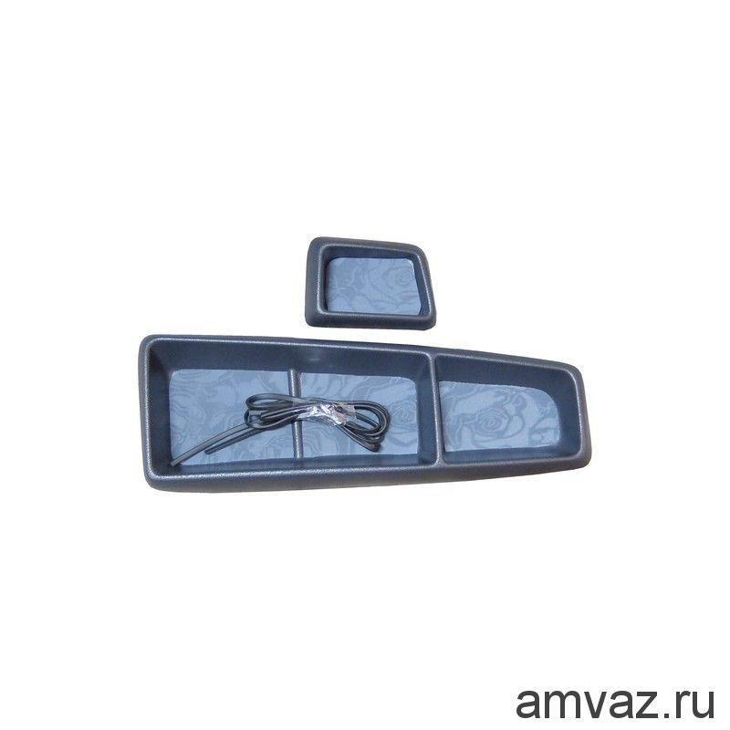 Декоративная полка на панель приборов /ТОРПЕДО/ ВАЗ 2108-99