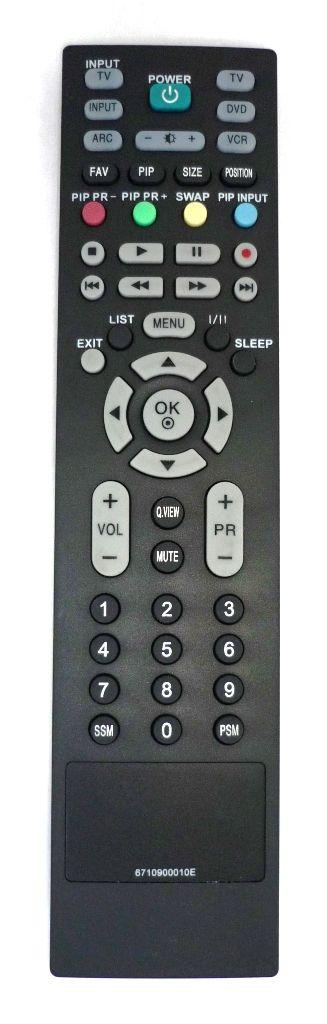 LG 6710900010E (DVD)