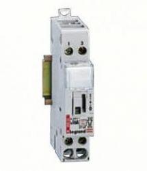 Силовое реле Legrand 2-полюсное 230В 20А 2N/C