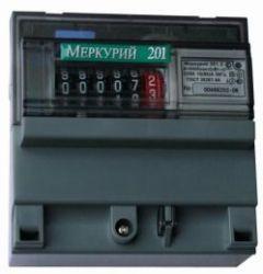 Электросчетчик Меркурий 201.6